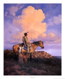 Winds of Change Print by Jack Sorenson