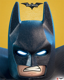 Lego Batman- Close Up Foto