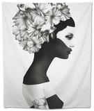 Marianna Tapestry by Ruben Ireland