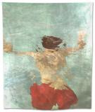 Oombu Tapestry by Tim Kahane