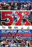 Super Bowl LI - Celebration Fotografia