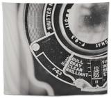 Kodak ... Tapestry by Laura Evans