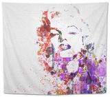 Marilyn Monroe Tapestry by  NaxArt