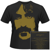Frank Zappa- Apostrophe (') Album Cover T-Shirts