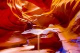 Arizona, Page, Upper Antelope Slot Canyon Fotoprint van Jaynes Gallery