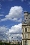 France, Paris Photographic Print by Michele Molinari