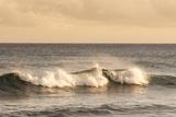 Sunset at Poipu Beach Kauai, Hawaii Photographic Print by Michael DeFreitas