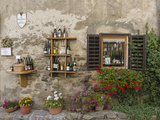 Medieval Old Town of Durnstein, an Icon of the Wachau Area. Austria Stampa fotografica di Martin Zwick
