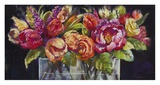 Bouquet de joie Posters par Nel Whatmore