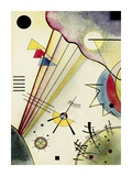 Clear Connection Pôsteres por Wassily Kandinsky