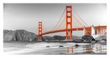 Golden Gate Bridge, San Francisco Posters