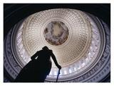 U.S. Capitol dome, Washington, D.C. Prints by Carol Highsmith