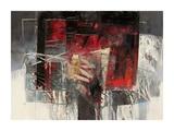 Di vino e sole Poster di Giuliano Censini