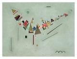 Improvisation Art by Wassily Kandinsky