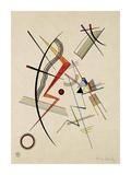 Uten tittel Posters av Wassily Kandinsky