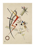 Zonder titel Posters van Wassily Kandinsky