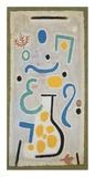 Die Vase Prints by Paul Klee