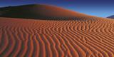 Namibian Dunes Giclee Print by Chris Simpson