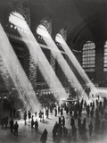 Grand Central Station Giclee Print by  The Chelsea Collection