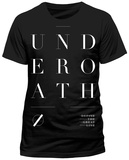 Underoath- Define The Great Line T-skjorter