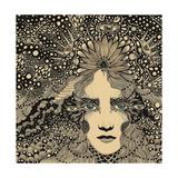 Oceania, 2012 Giclee Print by Dariya Hlazatova