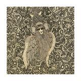 Phoenix, 2011 Giclee Print by Dariya Hlazatova