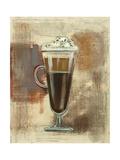 Cafe Classico I Neutral Prints by Silvia Vassileva
