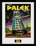 Doctor Who- The Dalek Book Samletrykk
