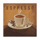 Coffee and Co III Prints by Janelle Penner