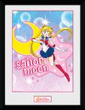 Sailor Moon- Moon Samletrykk