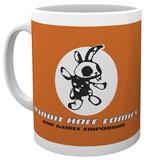Orphan Black - Rabbit Hole Comics Mug Krus
