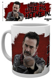 Walking Dead - Little Pig Mug Tazza
