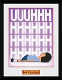 Bob's Burgers- Tina Collector Print