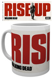 Walking Dead - Rise Up Mug Tazza