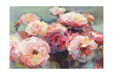 Wild Roses Prints by Marilyn Hageman