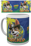 Paw Patrol - Tracker Mug Tazza