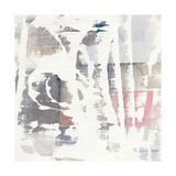 White Out Crop Premium Giclee Print by Mike Schick