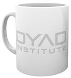 Orphan Black - Dyad Institute Mug Krus