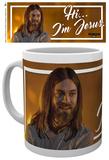 Walking Dead - I'm Jesus Mug Krus