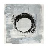 Zen Circle I Crop 高品質プリント : Melissa Averinos