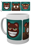 Orphan Black - Bears Mug Tazza