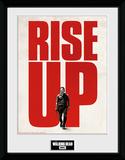 Walking Dead- Rise Up Samletrykk