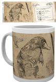 Fantastic Beasts - Nifflers Mug Mug