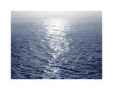 Open Sea I Impressão giclée por Maggie Olsen