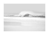 Wave II Lámina giclée por Maggie Olsen