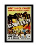 Tarantula Giclée-tryk