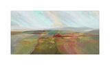 Cascade I Giclee-trykk av Michael Tienhaara