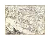 Golfo Di Venezia Giclee Print by Dan Sproul