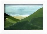 Cap Gris-Nez Affiches par Nicolas De Staël