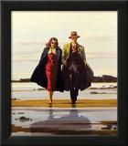 The Road to Nowhere Schilderijen van Vettriano, Jack